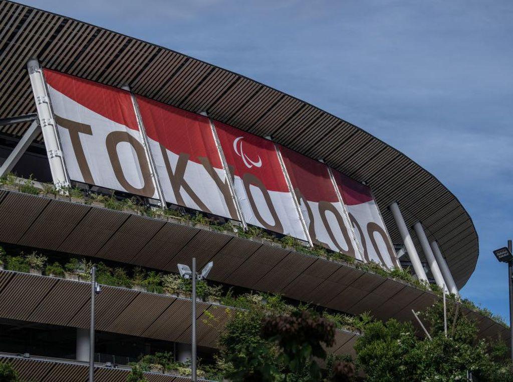 Paralimpiade Tokyo: Ukun Kalah di Laga Perdana Para Badminton