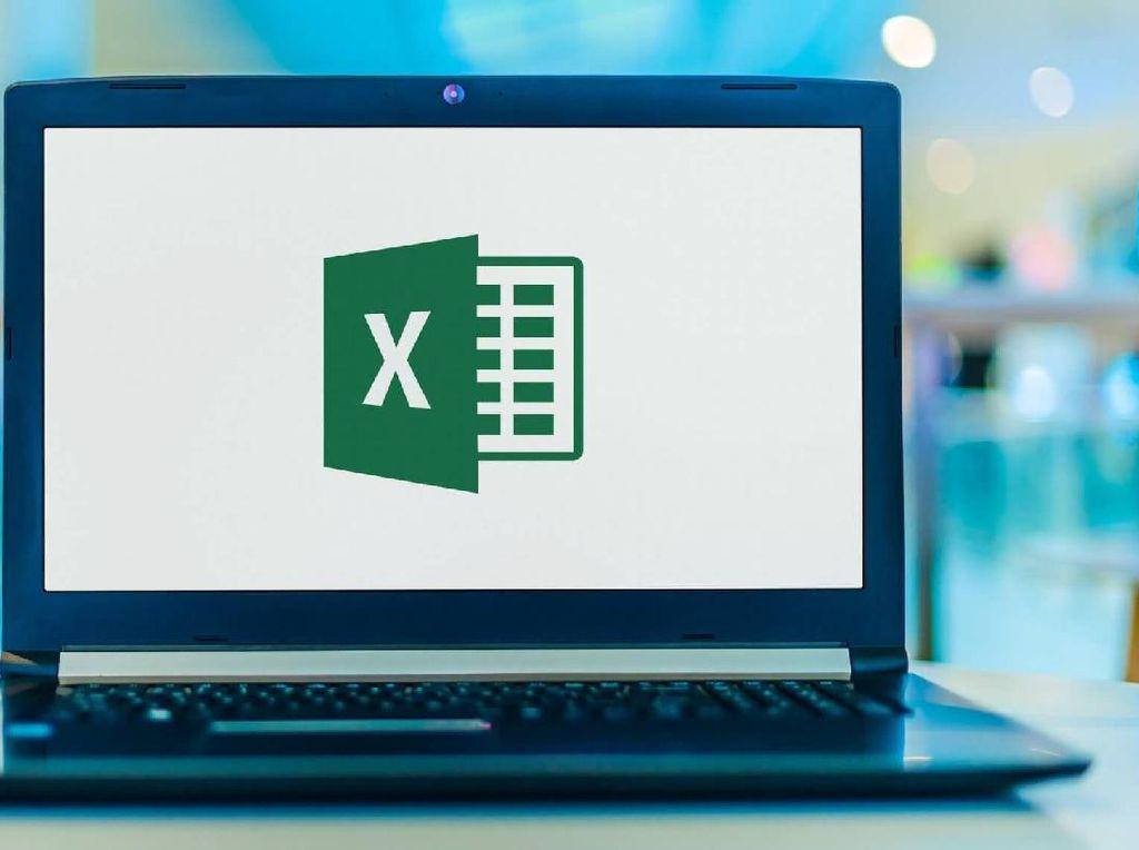 10 Rumus Excel dan Fungsinya untuk Bantu Pekerjaan, Kamu Wajib Kuasai Nih