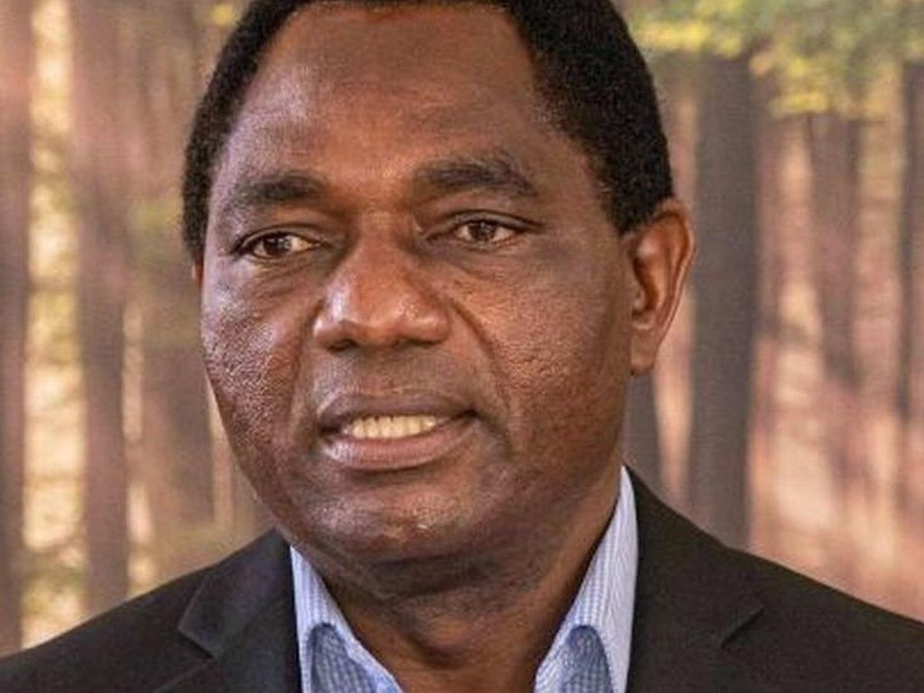 Kisah Zambia, Negara Kas Kosong Akibat Korupsi Parah