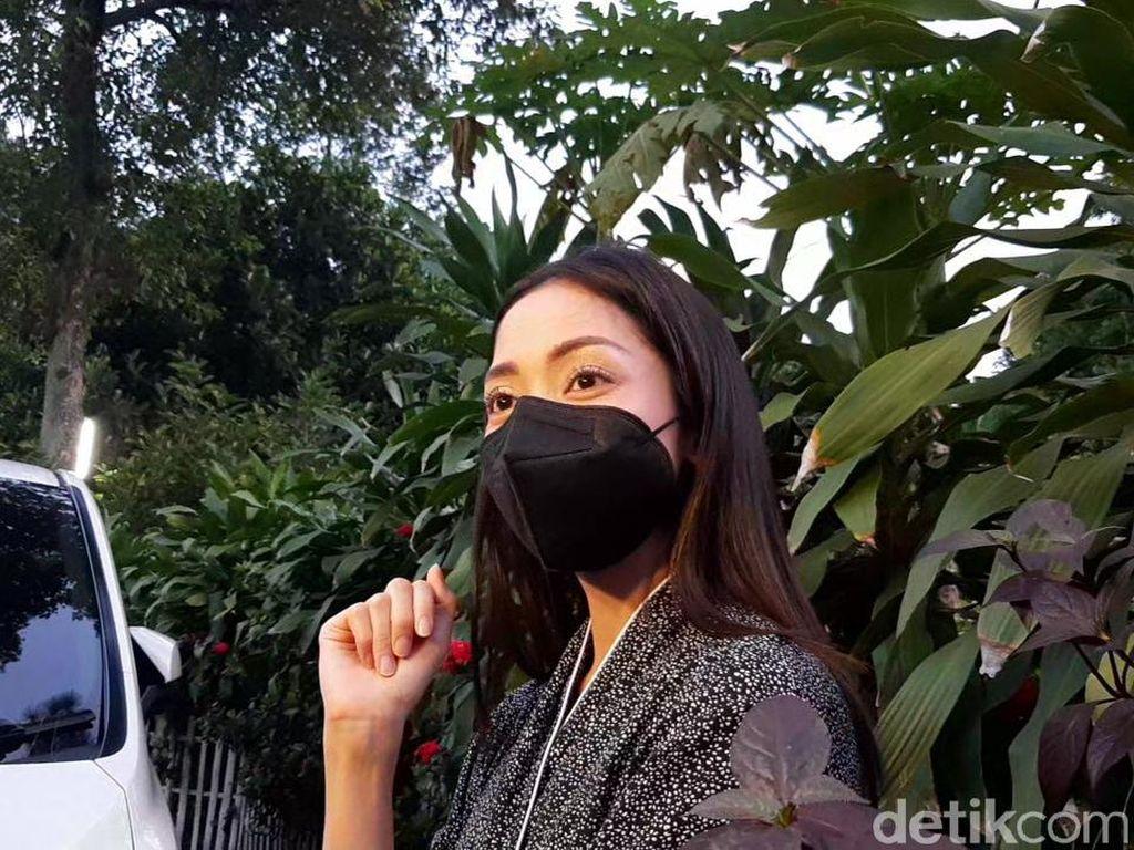 Ririn Dwi Ariyanti-Aldi Bragi Kompak Tak Hadiri Sidang Cerai Perdana