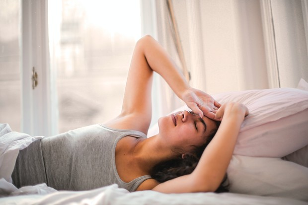 Mengonsumsi rooibos secara rutin dapat mengurangi sakit kepala dan migrain.