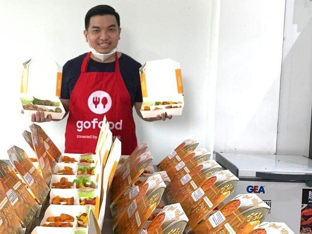 Strategi UMKM Hobee Sehat Ajak Pelanggan Konsumsi Makanan Sehat