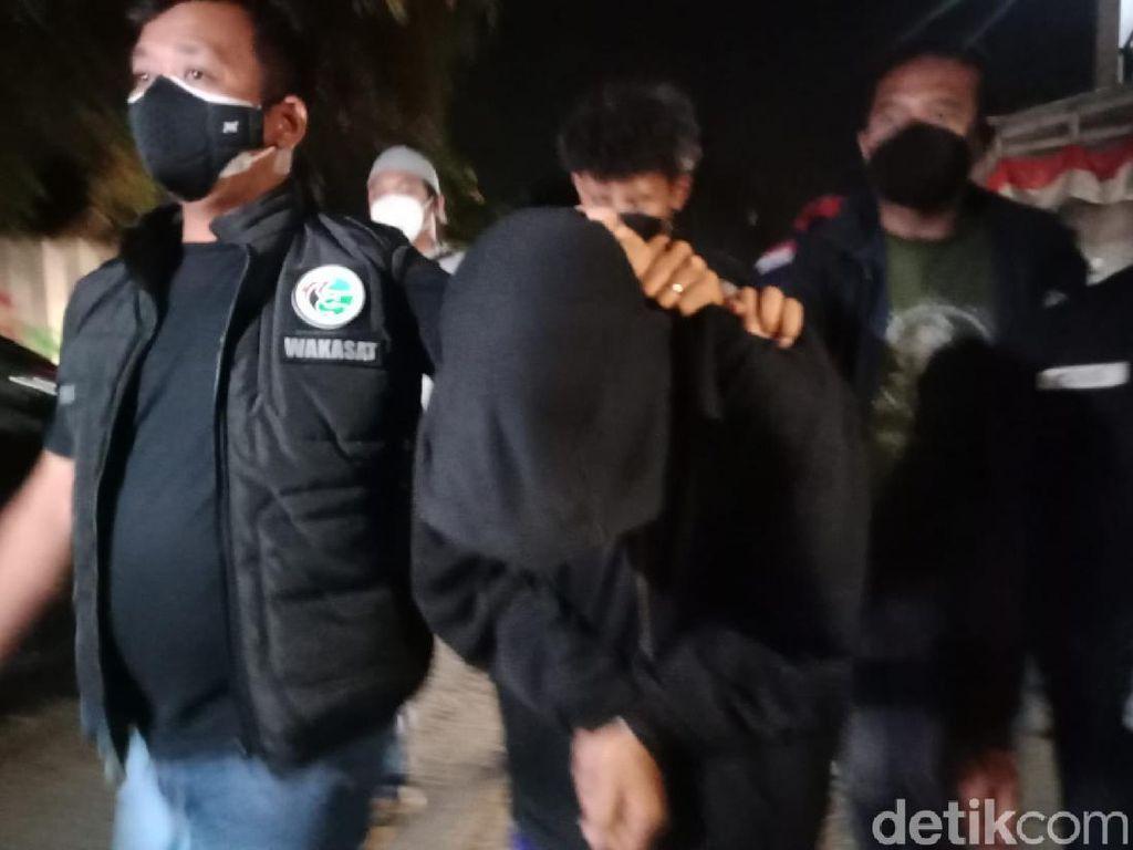 Polisi Sita 10 Gram Sabu dari Bandar Narkoba di Kasus Coki Pardede
