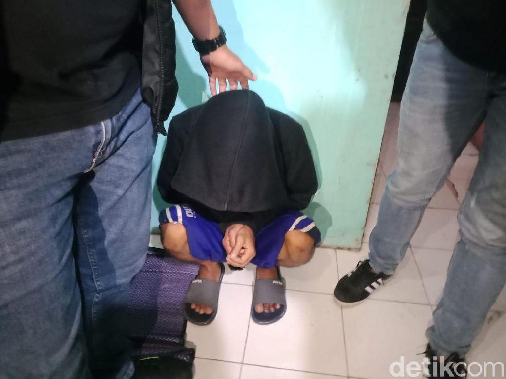 Bandar Sabu Terkait Kasus Coki Pardede Ditangkap!