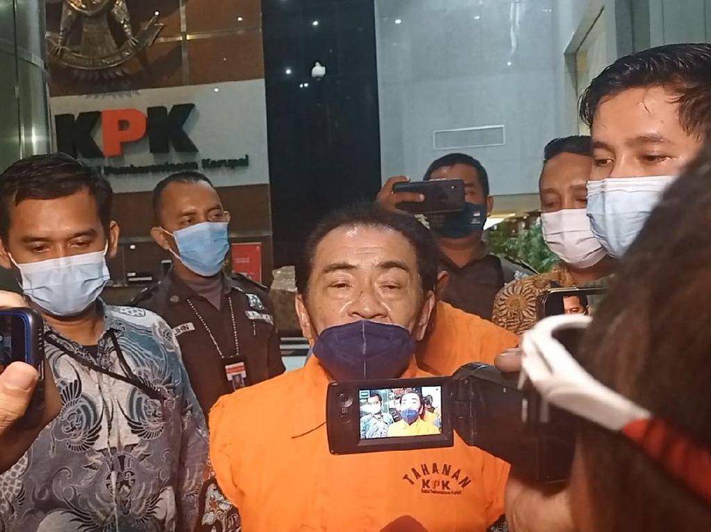 Ini Profil Kedy Afandy yang Ditahan KPK Bersama Bupati Banjarnegara