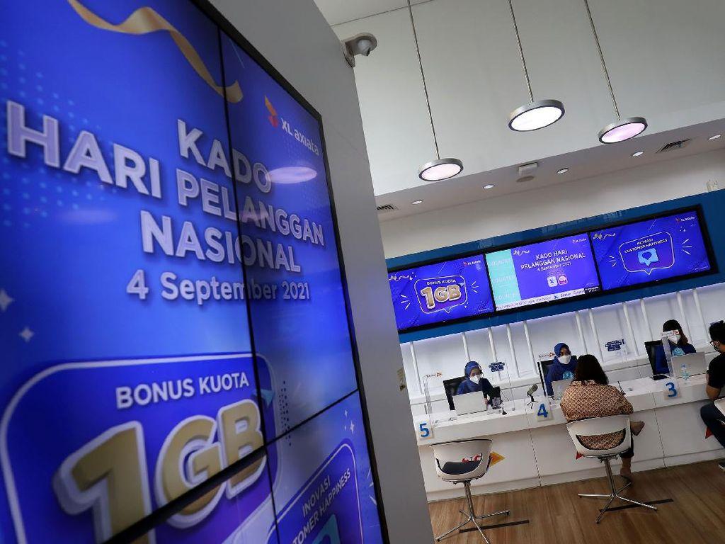Sapa Pelanggan di Hari Pelanggan Nasional