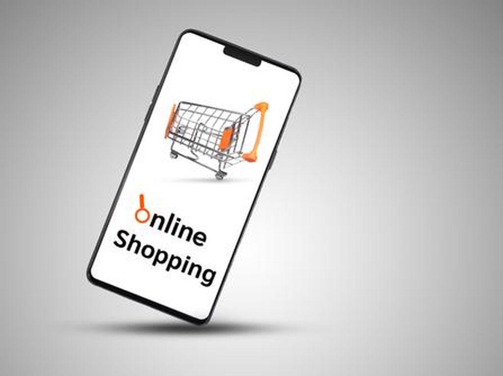 5 e-Commerce Ini Janji Tak Jual Barang KW, Ketahuan Lapak Ditutup!