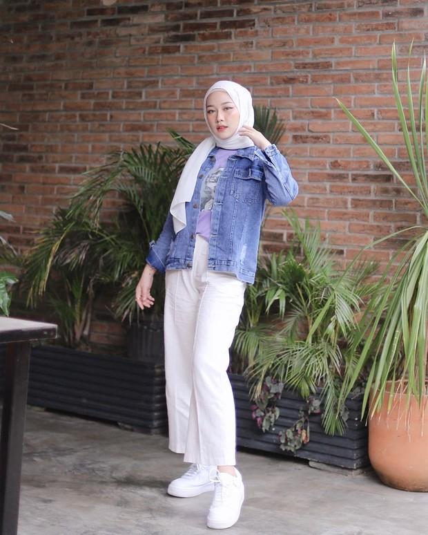 Item fashion hijabers