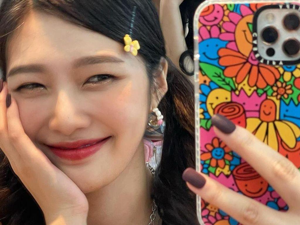 10 Potret Joy Red Velvet yang Beneran Bikin Spark Joy!