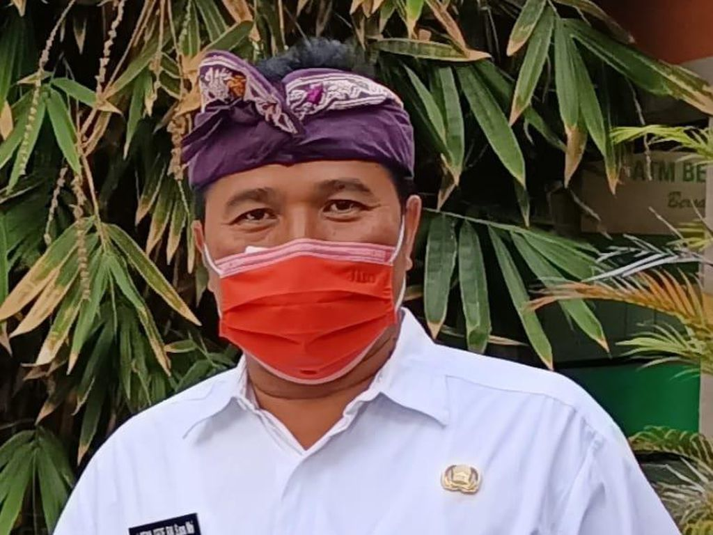 Alasan Pasien Corona Denpasar Tolak Isoter: Punya Piaraan-Rumah Kosong