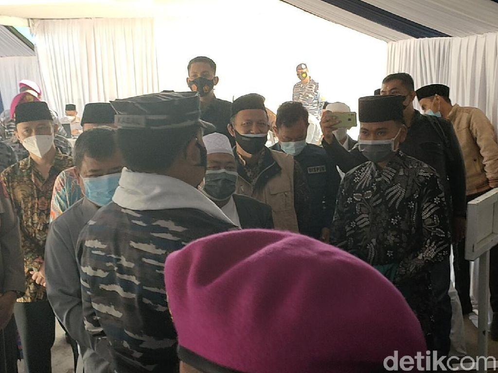 Curhat Santri Garut ke KASAL, Takut Daftar TNI Karena Biaya Besar
