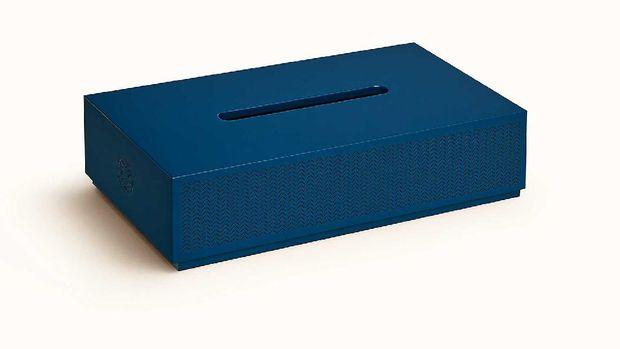 Kotak Tisu Hermès