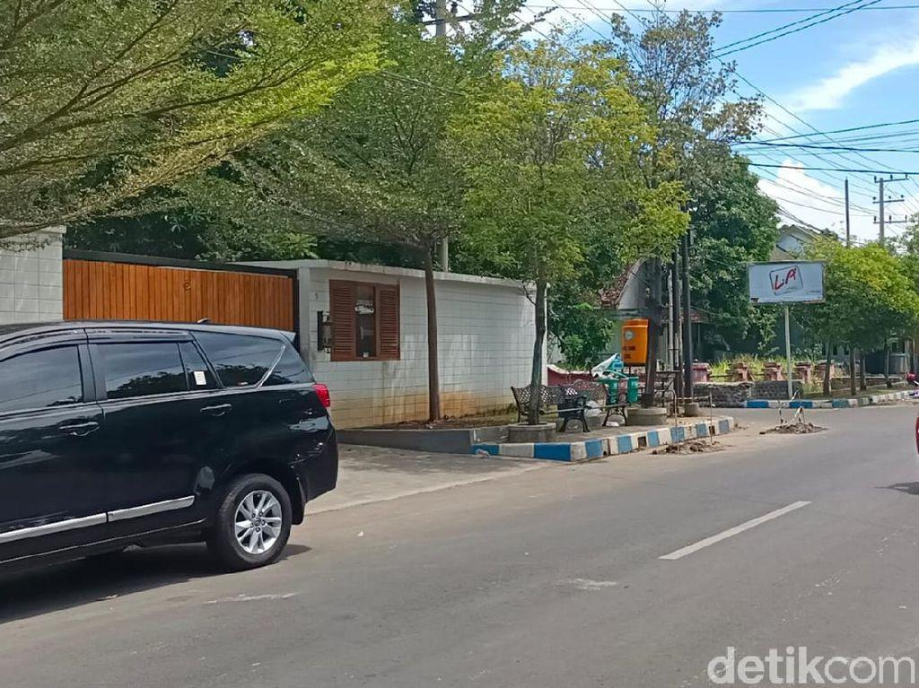 KPK Kembali Geledah Rumah Bupati Probolinggo