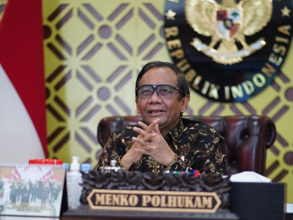 Jokowi Restui Lahan Hasil Sitaan BLBI Dibuat Lapas