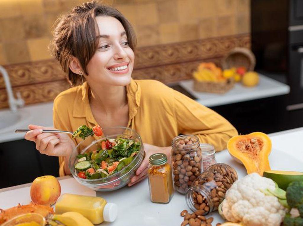 7 Resep Menu Diet yang Ampuh Turunkan Berat Badan selama Seminggu