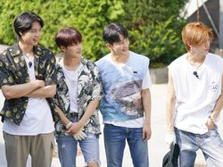 Keseruan NCT 127 Life in Gapyeong Lanjut ke Ep 3, Tonton di Sini!