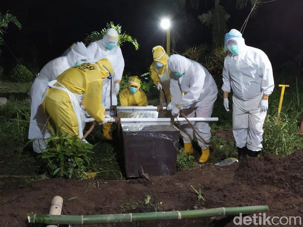 Dugaan Pungli Pemakaman COVID-19 di Kota Malang Diselidiki