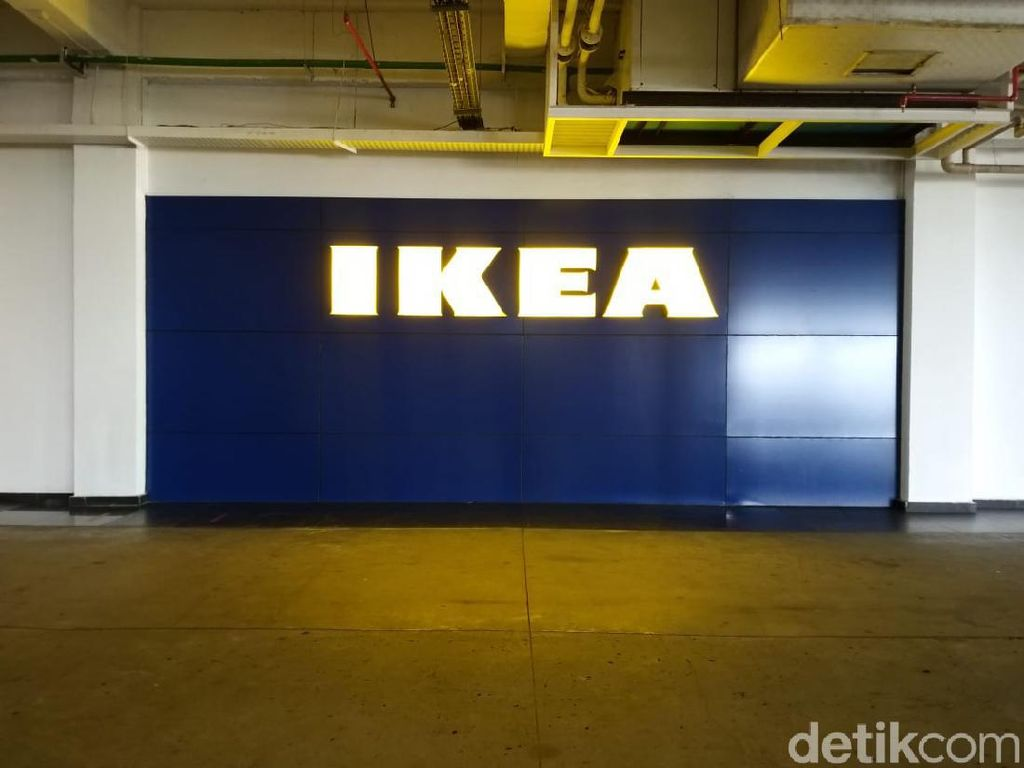 Heboh Hero Jual IKEA Sentul City Rp 280 Miliar