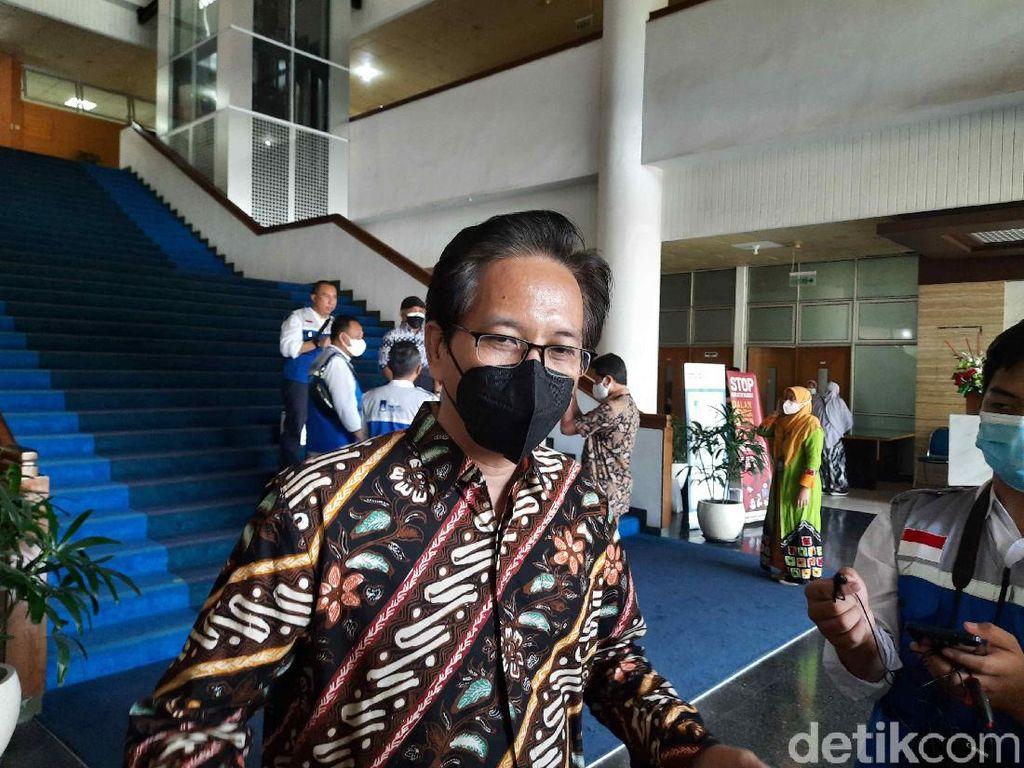 Surabaya Zona Kuning, Kuliah Tatap Muka ITS Dimulai Akhir September