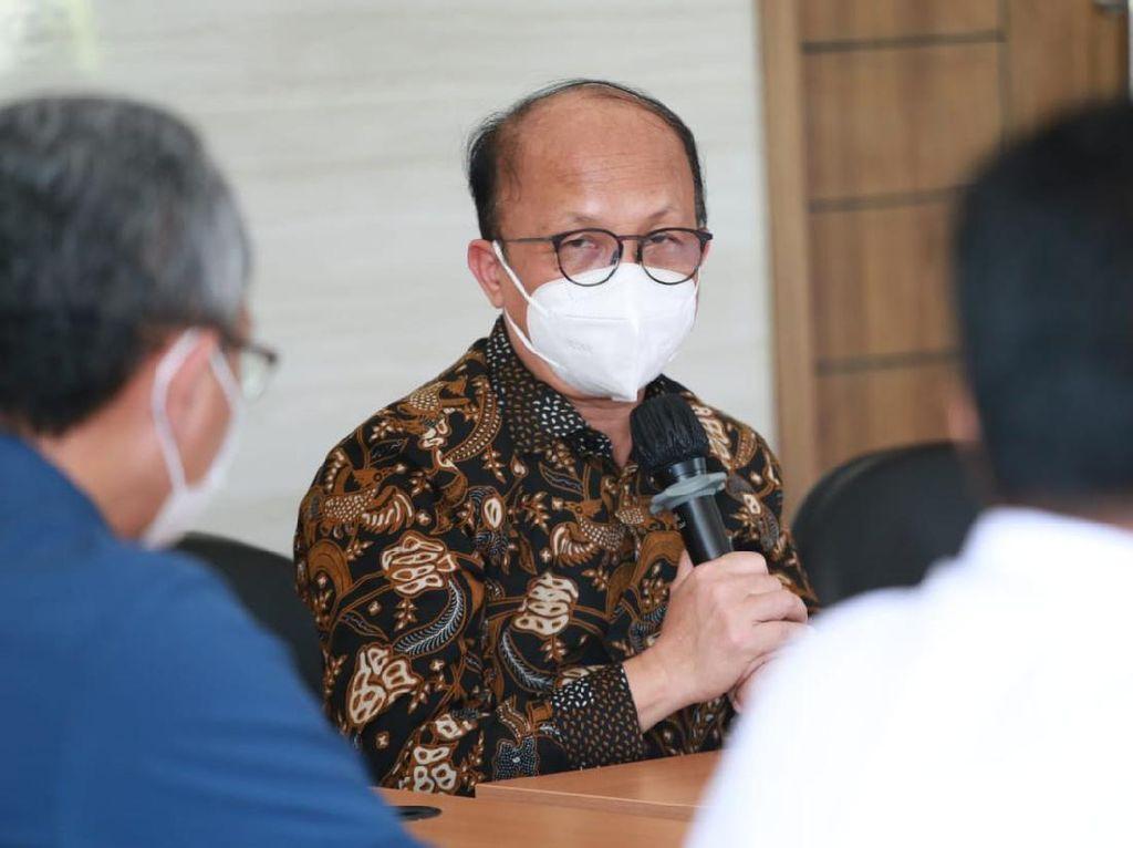 Pandemi Sebabkan Pengangguran, Kemnaker Catat 10 Juta Pengusaha Berhenti