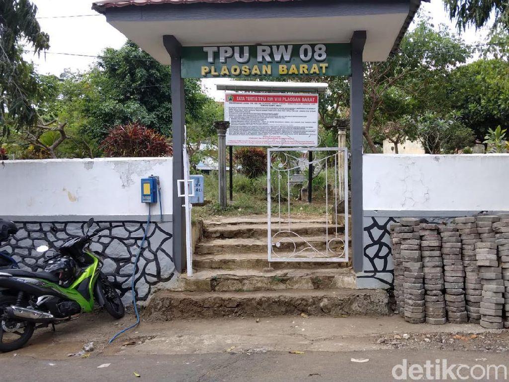 Kepala UPT Pemakaman Kota Malang Dimutasi di Tengah Polemik Pungli