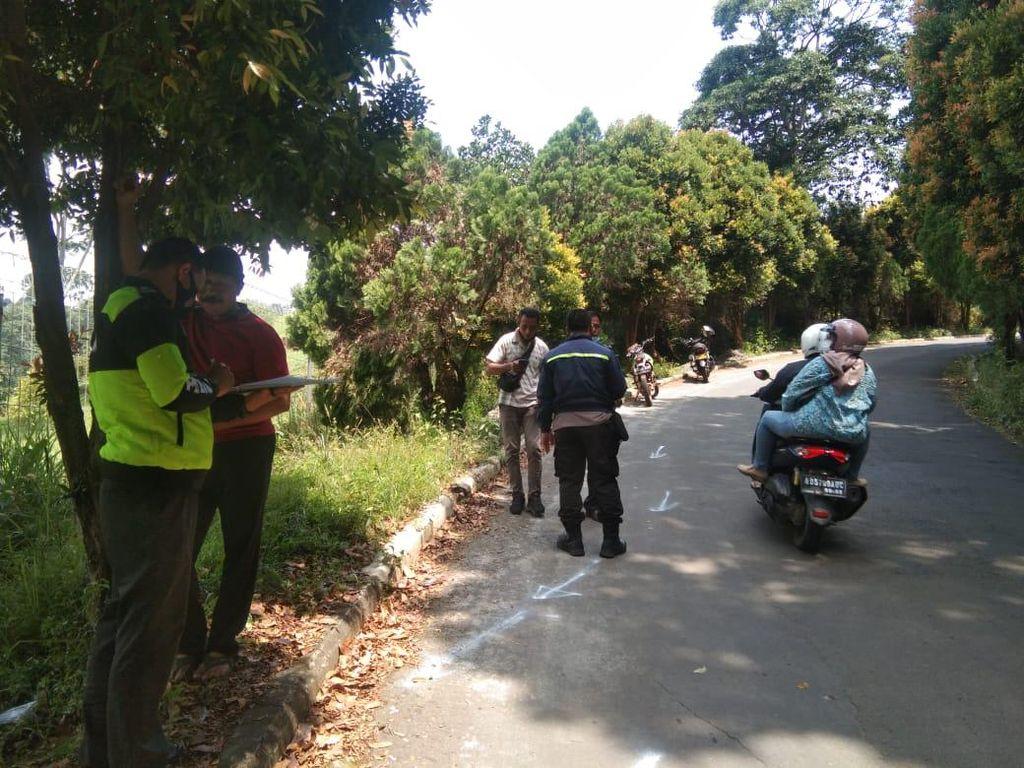 5 Fakta Kecelakaan Tragis Renggut Nyawa Road Biker di Km 0 Puncak