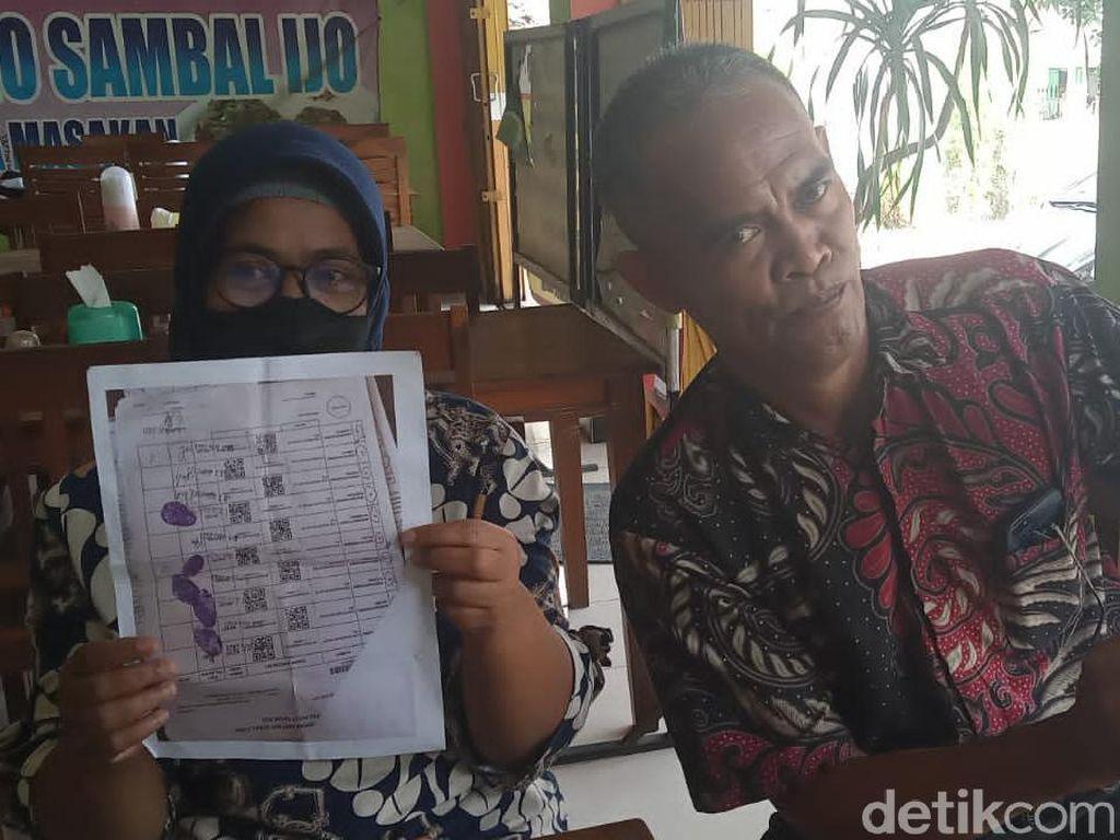 Kades di Blitar Dilaporkan Gelapkan Dana BST