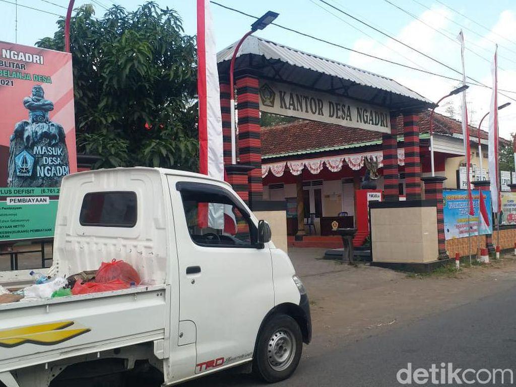 Warga Tegas Tolak Permintaan Maaf Kades di Blitar yang Gelapkan Dana BST