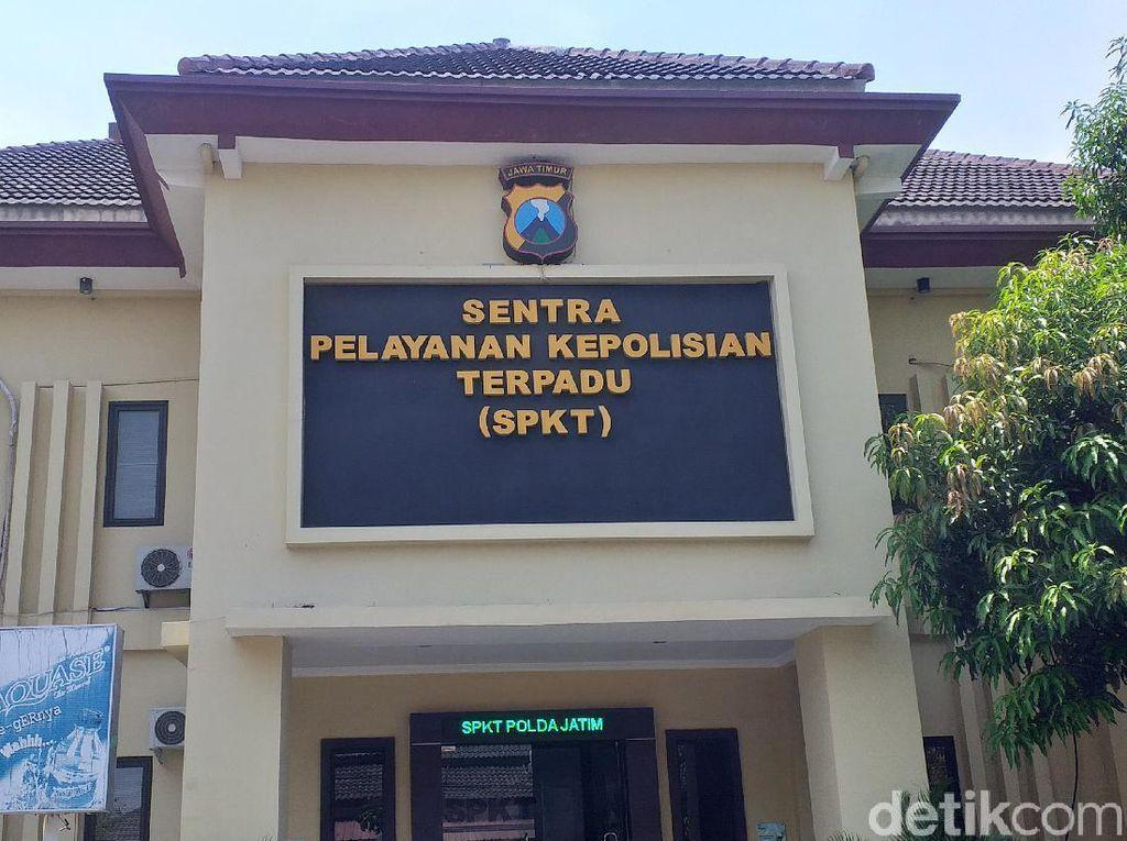 Diduga KDRT Istri, Anggota DPRD Jatim Dilaporkan ke Polisi