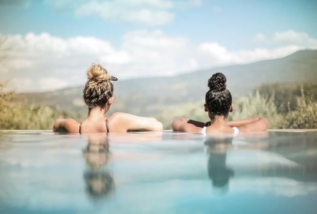 Kegiatan outdoor favorit para virgo adalah yang berhubungan dengan air