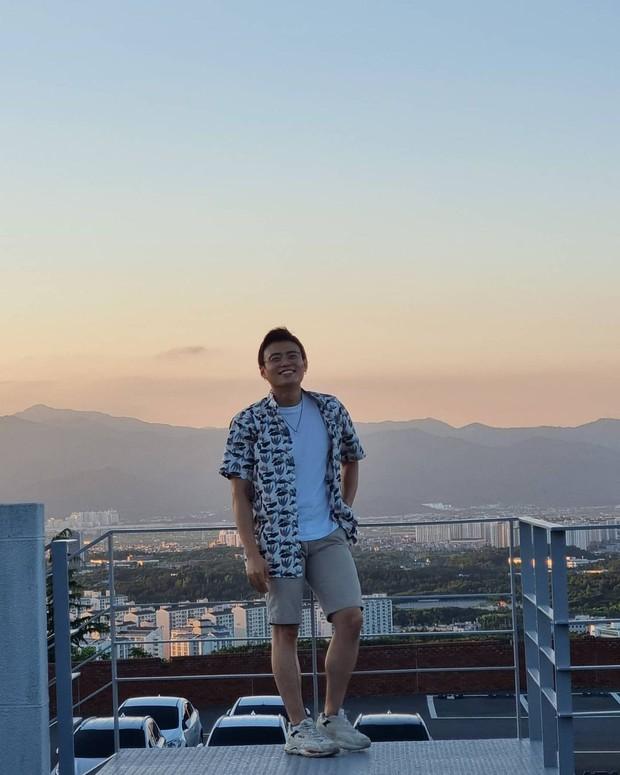 YouTuber Jang Hansol/Instagram.com/ hansoljang110