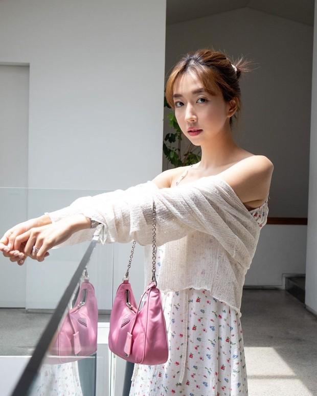 YouTuber Sunny Dahye/Instagram.com/sunnydahye