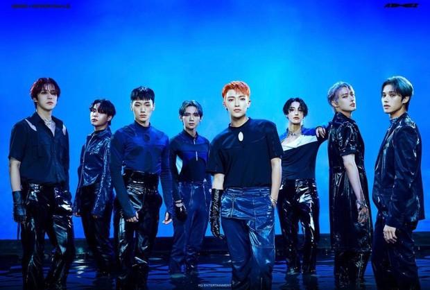 Boy Grup asuhan KQ Entertainment yang beranggotakan 8 orang ini akan melakukan comebacknya pada 13 September nanti.