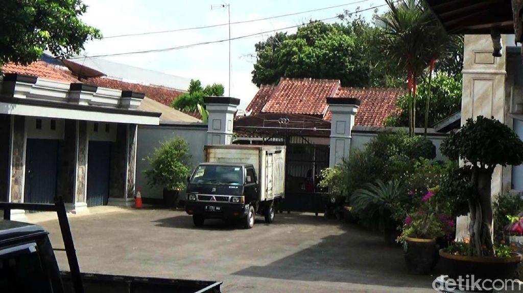 Bupati Banjarnegara Jadi Tersangka KPK, Rumah Dinasnya Sepi