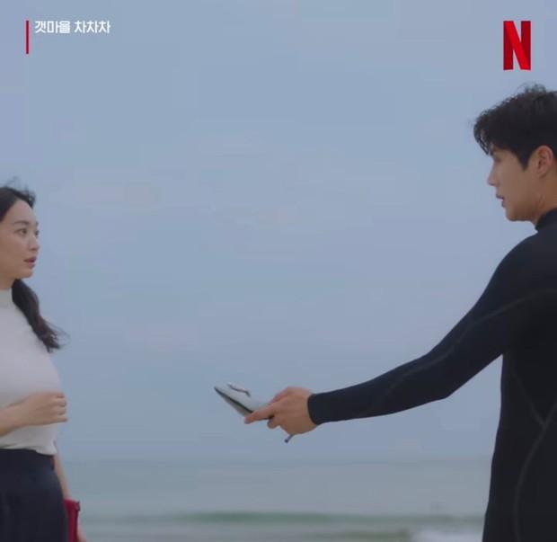 Nah, drama ini juga merupakan kolaborasi sutradara Yoo Je Won dan penulis Shin Ha Eun.
