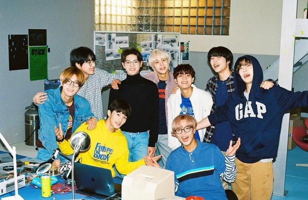 "Sub-unit dari NCT yang debut dengan lagu ""Fire Truck"" ini juga dipastikan akan ikut meramaikan comeback di tahun 2021, tepatnya pada 17 September mendatang."