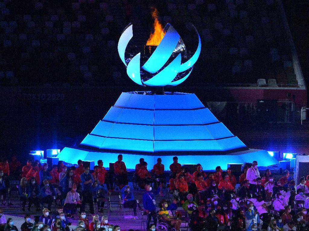 Sayonara Paralimpiade Tokyo 2020, Sampai Jumpa di Paris 2024