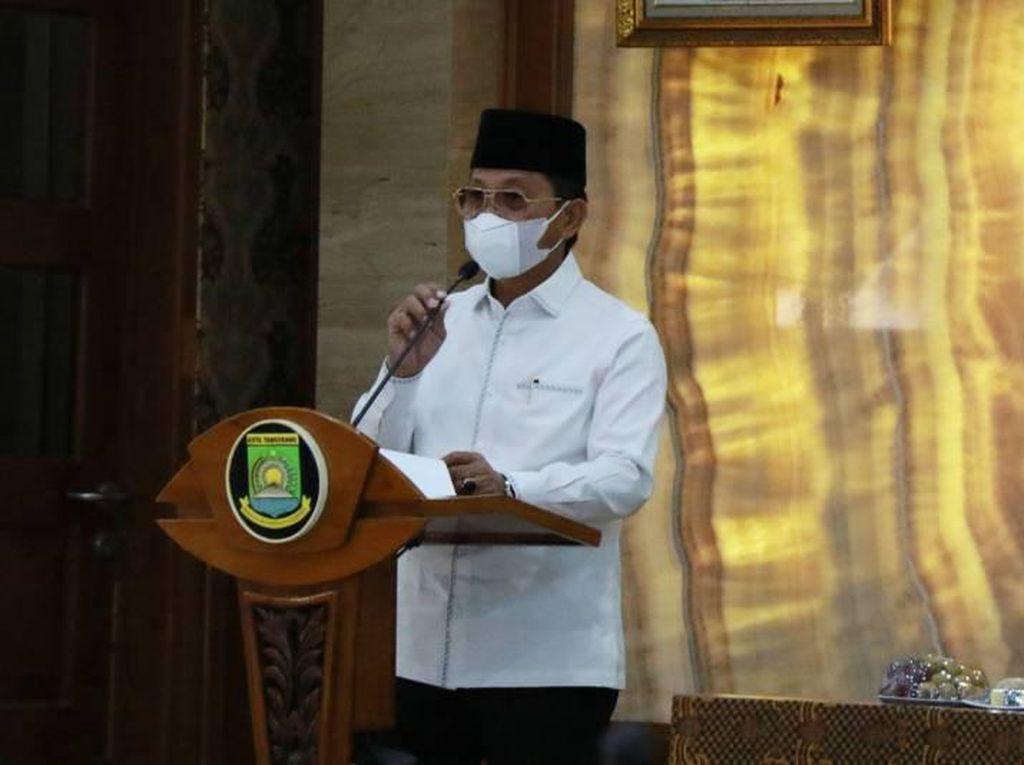 Tangerang Jadi Salah Satu Kota Penyelenggara Program Sekolah Penggerak