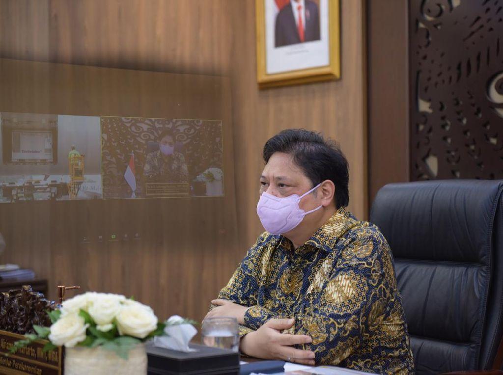 PPKM Luar Jawa-Bali Diperpanjang, 2 Provinsi Masih Level 4