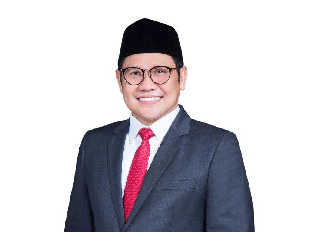 Cak Imin Puji Jokowi Teken Perpres Atur Dana Abadi Pesantren