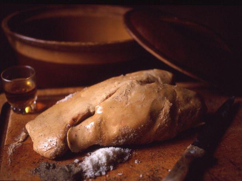 5 Fakta Foie Gras, Makanan Sisca Kohl yang Mewah dan Mahal