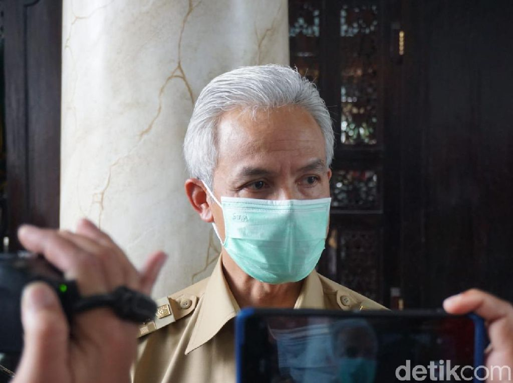 Belum Ada Arahan Jokowi, Kenapa JoMan Nekat Dukung Ganjar?