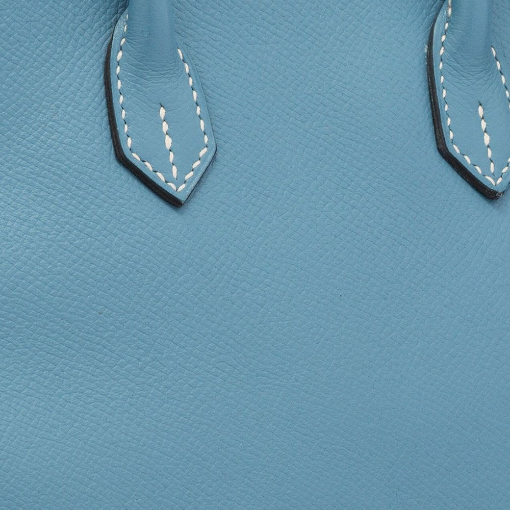 Hermès Epsom Leather