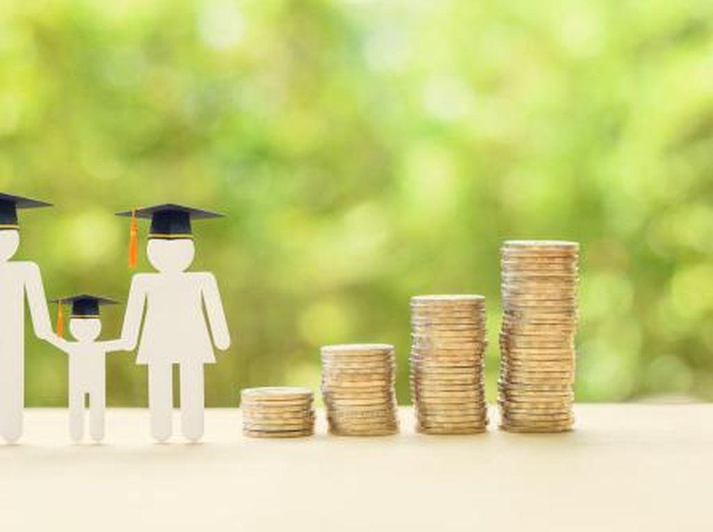 Tips Persiapkan Biaya Sekolah Anak dari SD hingga Kuliah