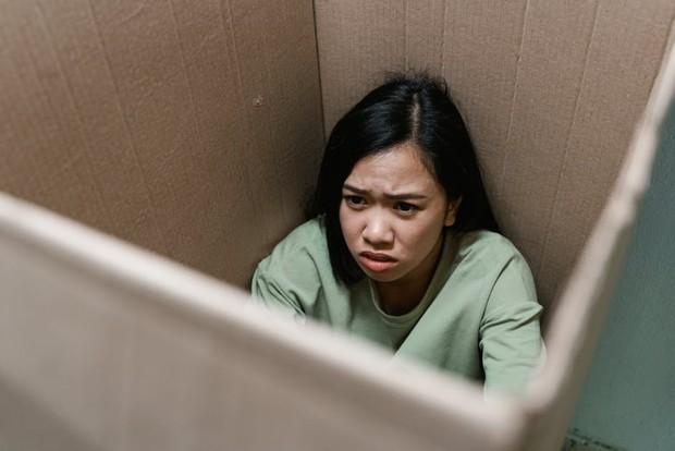 Jangan dibiasakan! kurang bersosialisasi bisa tingkatkan resiko demensia/Foto: pexels/Mart Production