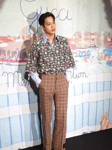 5 Gaya Idol K-Pop Terbaik di Fashion Week Dunia, Siapa yang Paling Kece?