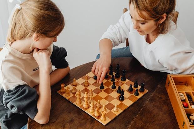 Kurang main game bisa sebabkan demensia? ini alasannya/Foto: pexels/Karolina Grabowska