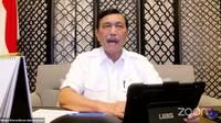 PPKM Diperpanjang 2 Pekan, Jawa Bali Tak Ada Lagi Level 4