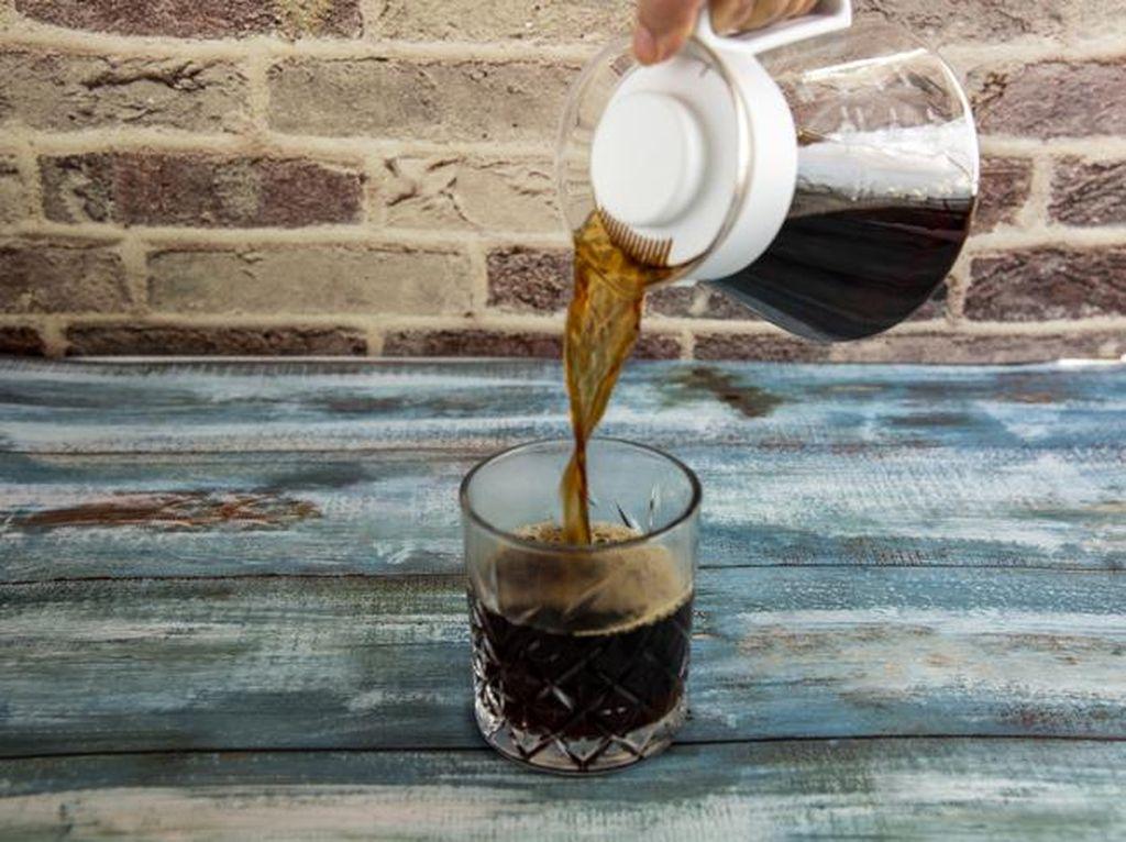 8 Minuman Diet Alami yang Ampuh Lunturkan Lemak