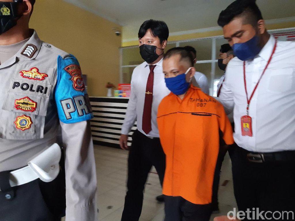 Jabar Banten Hari Ini: Pembunuh Karyawati Hotel Ditangkap-Sejumlah Daerah Gelar PTM